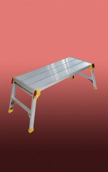 Indalex Tradesman Work Platform 450mm X 1100mm